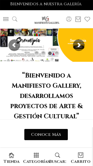 Manifiestogallery.cl